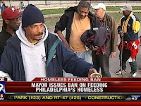Crackdown On Feeding the Homeless Goes Nationwide