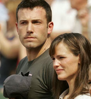 jennifer garner ben affleck son