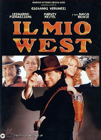 Il mio West movie
