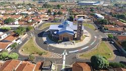 Igreja Mini-Basílica em Barretos - SP