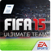 FIFA 15 Ultimate Team v1.5.5