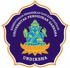 Logo Universitas Pendidikan Ganesha