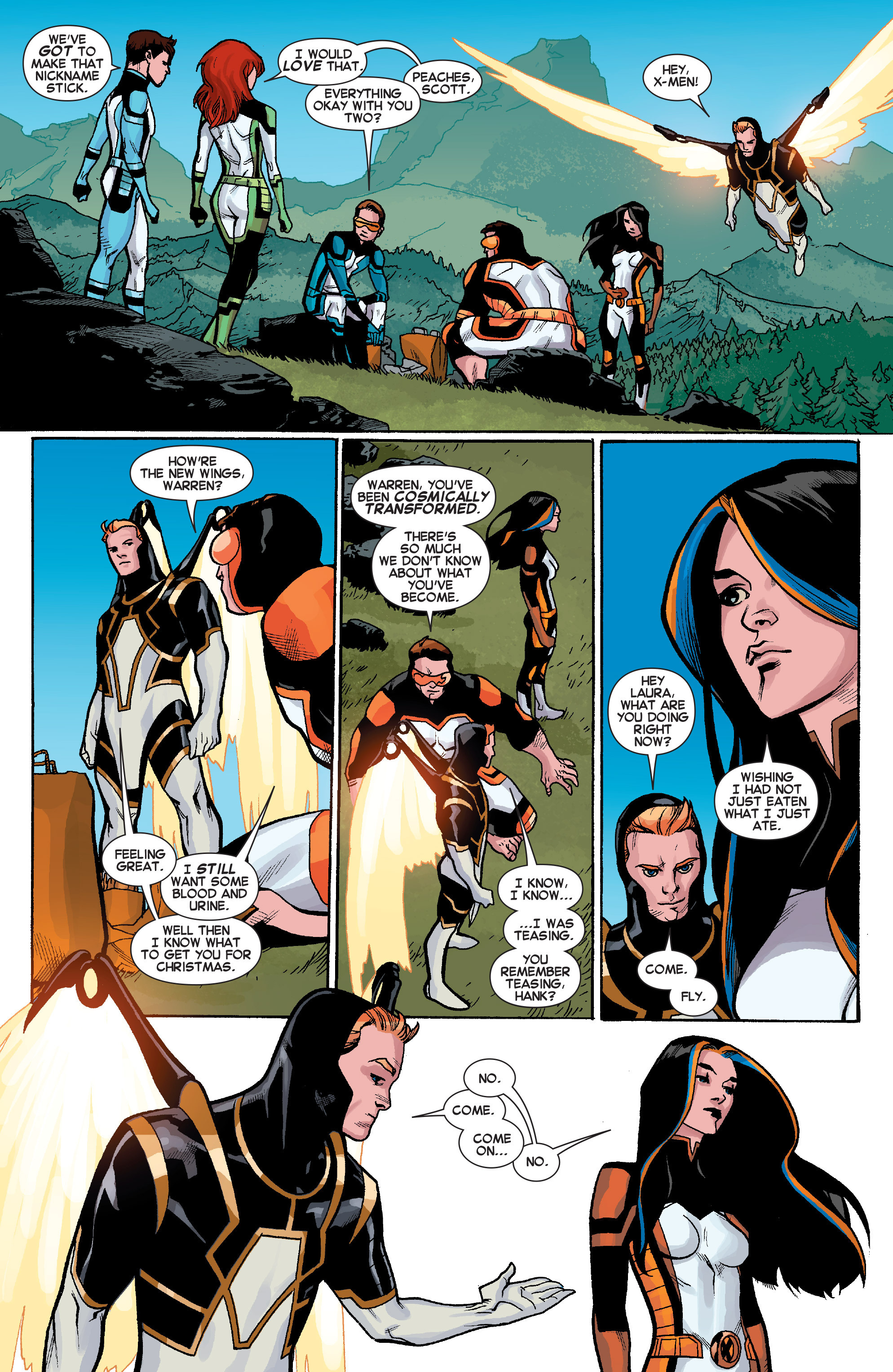 All-New X-Men (2013) chap 40 pic 14