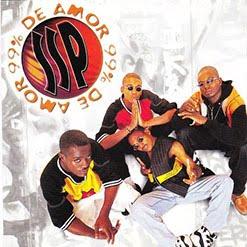 SSP - 99% De Amor (1996)