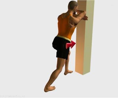 Inserciones de orificios para pis y estiramiento