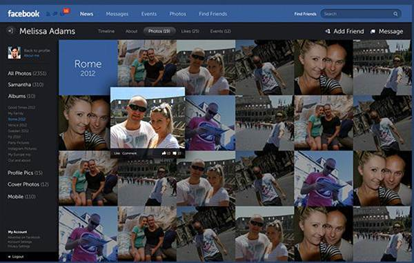 album-gambar-facebook