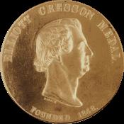 La Medalla Cresson