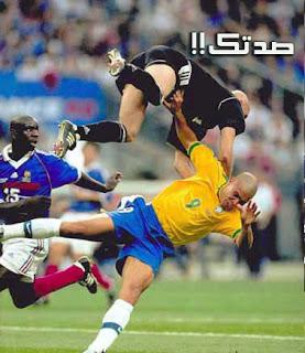 أجمل الصور المضحكة والرائعة فى كرة القدم 0814c6a563