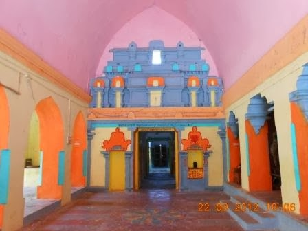 Sri Balukandanadha Swamy Temple, Thiruvappadi, Mayiladuthurai - 275 Shiva Temples