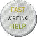 cepat menulis