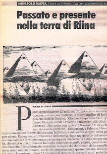 A Corleone, vent'anni fa