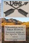 Tomahawk scout Field Manual - On sale now