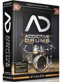 Addictive Drums Full Version