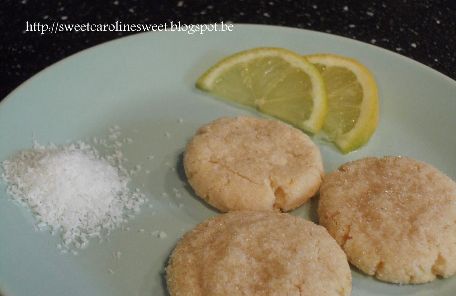 boter koekjes recept