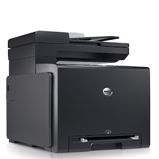 Dell 2135cn Color Laser Printer driver