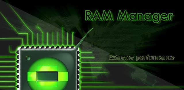 Free Download RAM Manager Pro v8.0.10 APK