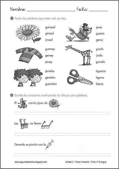 http://www.primerodecarlos.com/SEGUNDO_PRIMARIA/mayo/tema_3-3/fichas/lengua/lengua5.pdf