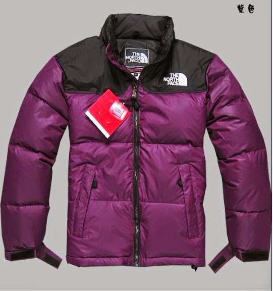 abrigos north face hombre outlet