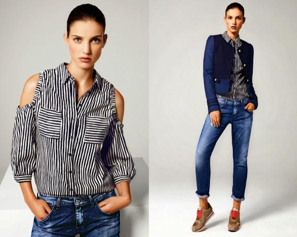 Liu-Jo-Jeans-Primavera-Verano2014-Shopping-Colección-godustyle