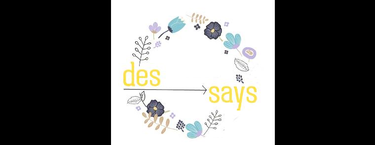des says