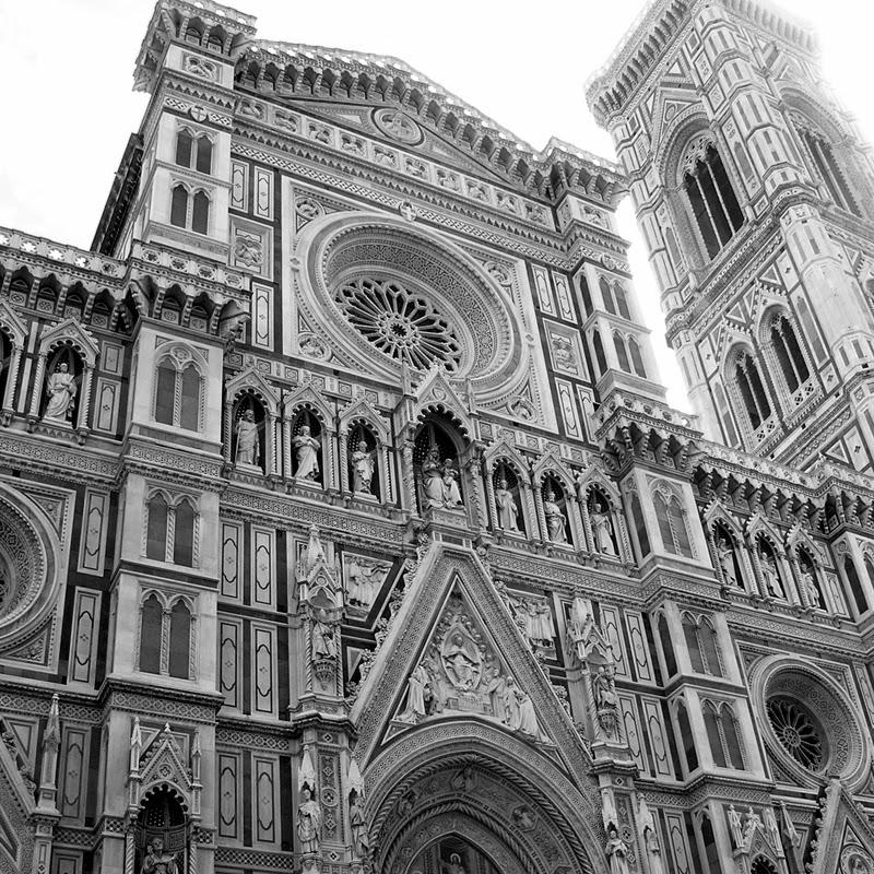 Catedral de Florencia Duomo Santa María dil Fiore