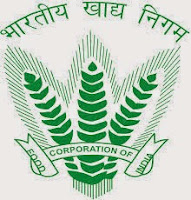 Food Corporation of India, FCI, SSC, Graduation, fci logo