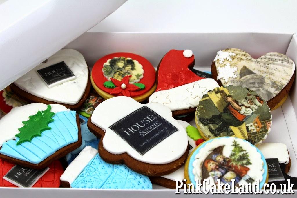 Corporate Cookies UK