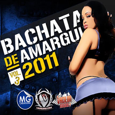 V.A - Bachata De Amague Vol.3 (2011) By EVM.rar