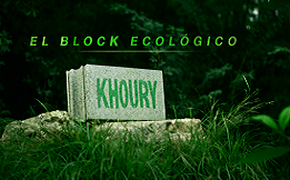 BLOCK KHOURY