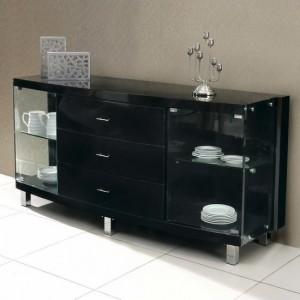 Multinotas dise os modernos de muebles para comedor for Muebles aparadores modernos