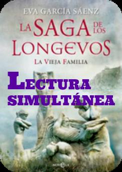 #LC Saga Longevos