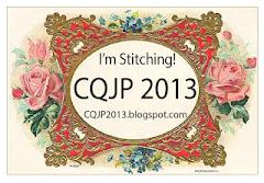 CQJP 2013 Blog