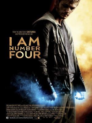 Tôi Là Số 4