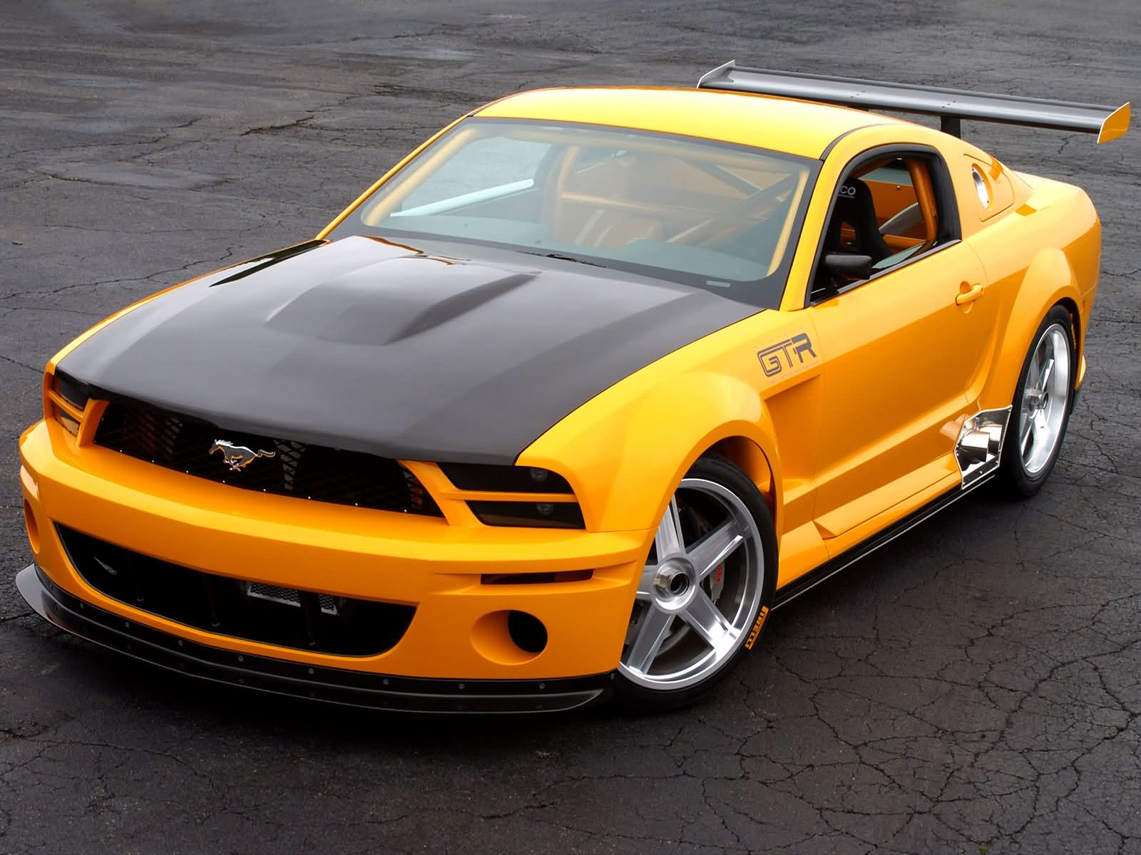 Image Result For  Mustang Cobra Specs