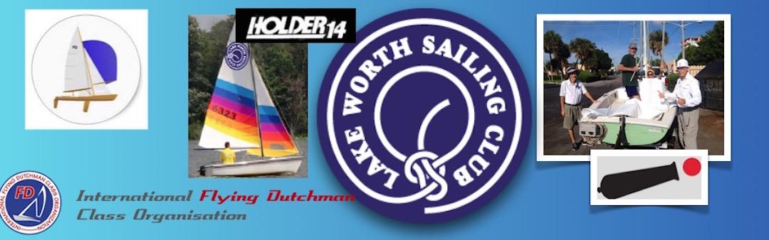 Lake Worth Sailing Club of Florida