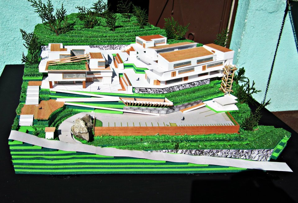 Portafolio Dise O Arquitect Nico Dise O Arquitectonico 3