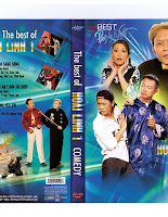 The Best of Hoài Linh
