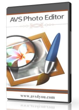 تحميل برنامج تركيب الصور AVS Photo Editor والكتابة على الصور