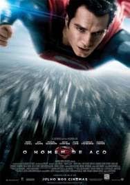 Assistir - Superman: O Homem de Aço – Dublado Online