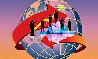 crecimiento economico mundial