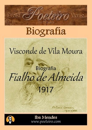 Fialho de Almeida, de Visconde de Vila Moura - pdf gratis para baixar