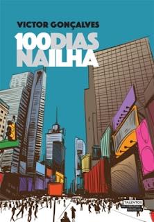 100 dias na ilha (Victor Gonçalves)
