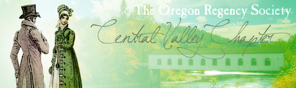 ORS - The Central Valley Chapter Blog