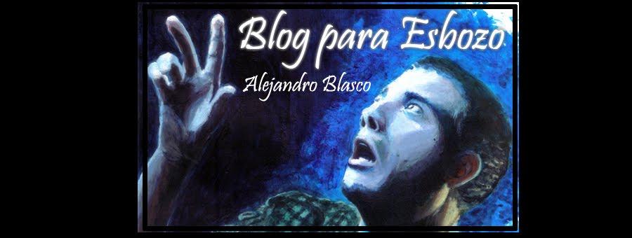 Blog para esbozo