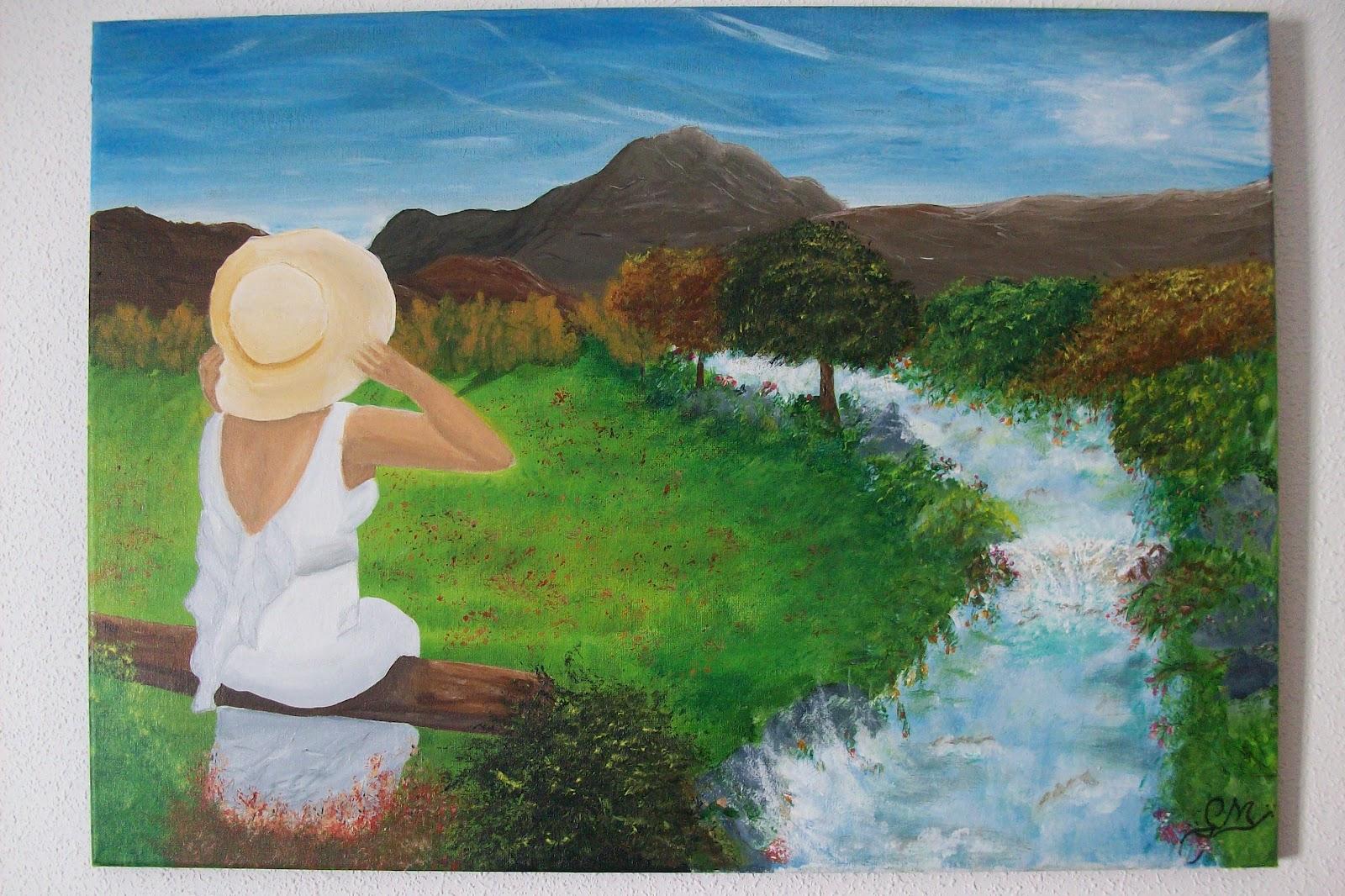 Preguntas de arte cu nto valen mis cuadros - Los cuadros mas bonitos ...