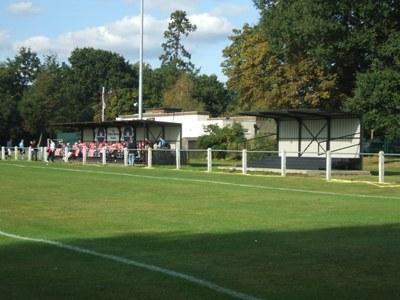 Pitch Side Stories Hanworth Villa 4 Dorking 0