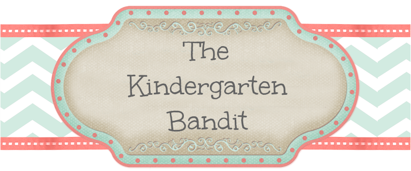 The Kindergarten Bandit