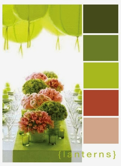 aiskelim idea 8 wedding theme colour