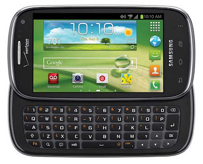 Samsung Galaxy I415 Stratosphere II, Review Price and Specifications Latest