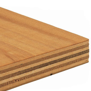 sengon plywood